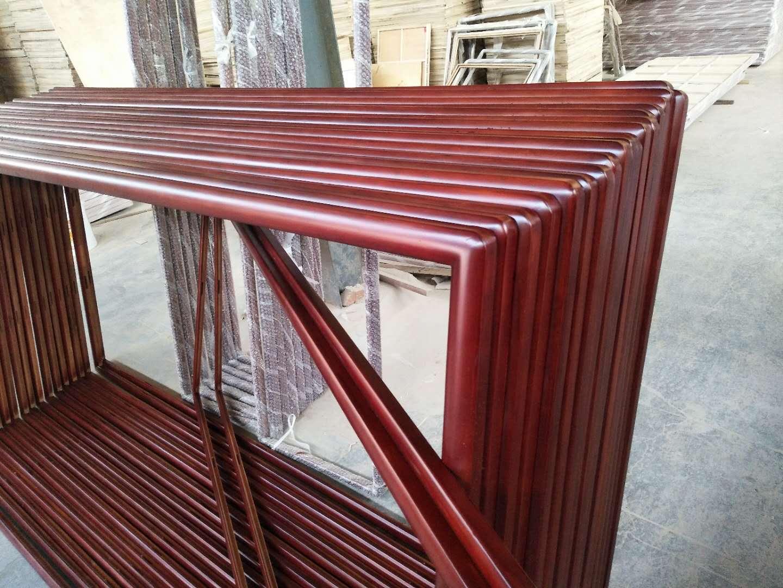 江苏非洲红木圆角框-潍坊优良的非洲红木圆角框供销