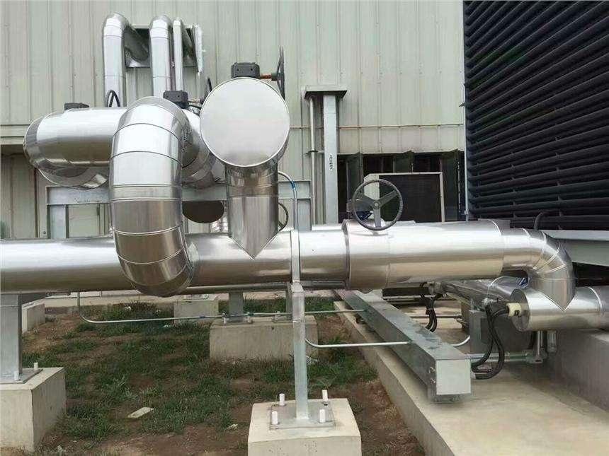 管道设备保温材料