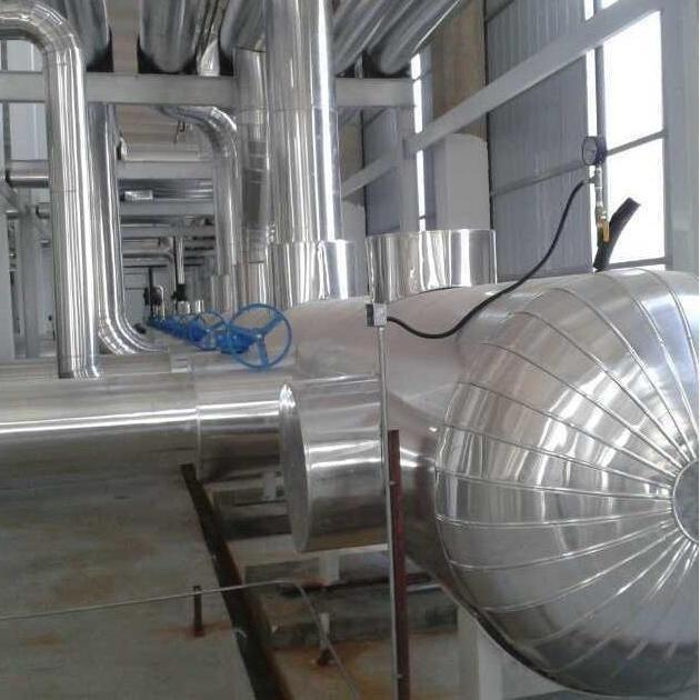 南平硅酸铝保温施工_优良管道设备保温材料专业销售商
