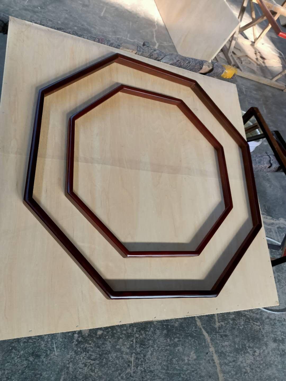 安徽八角框厂家-潍坊八角框圆形框厂推荐