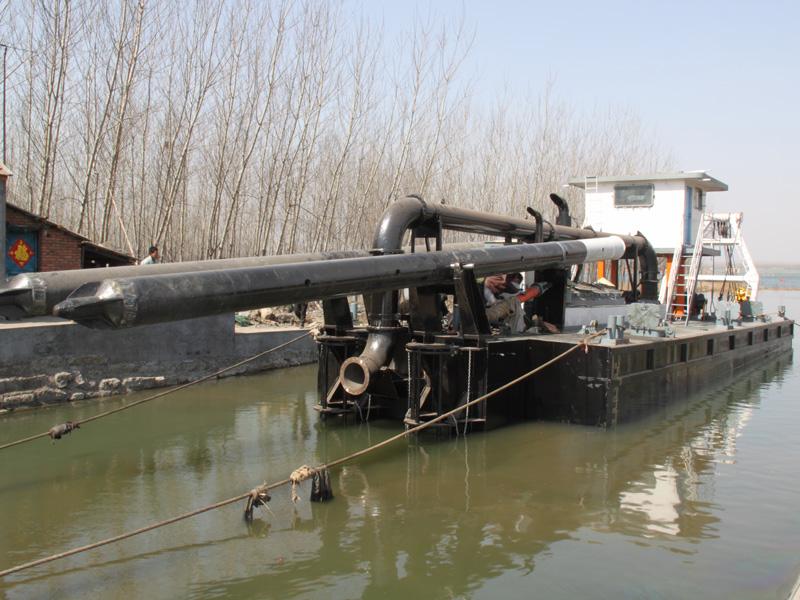 清淤船出售-江苏清淤船生产厂家-江苏清淤船价格