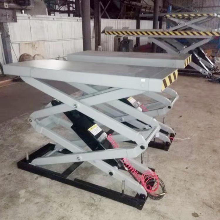 广州剪式举升机供应商-河北剪式举升机厂家