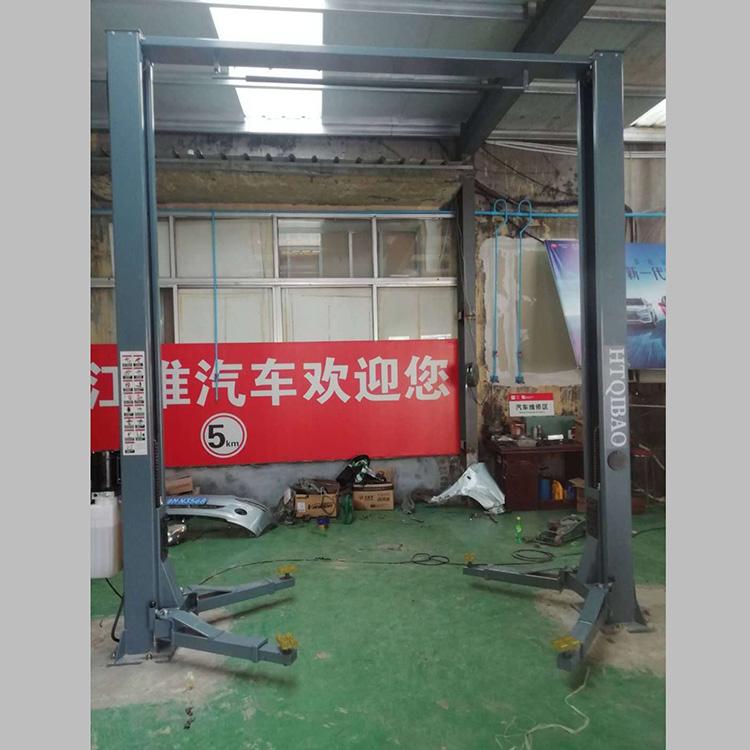 浙江双柱举升机|滨州专业的双柱举升机推荐