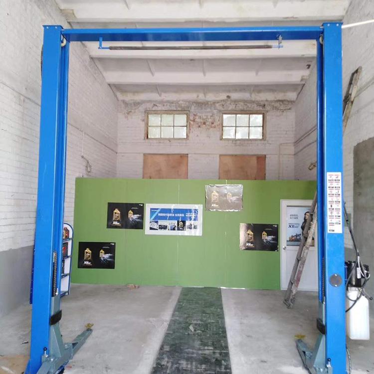 双柱举升机生产厂家|滨州双柱举升机厂家推荐
