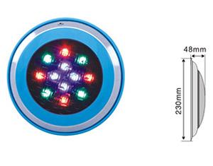 泳池燈光照明設備