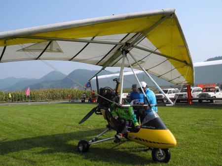 辽宁滑翔伞基地的标准都有什么你知道吗?