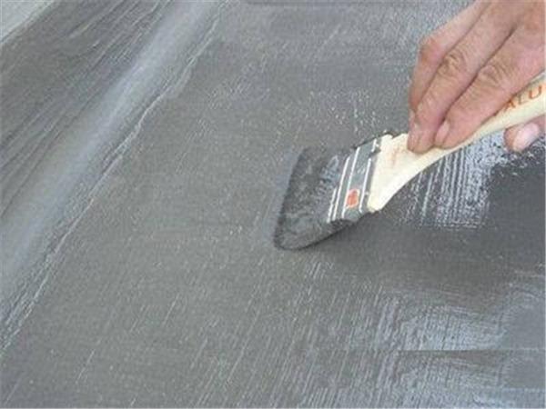 水泥基滲透結晶防水涂料生產商-湖北路橋專用水性瀝青基防水涂料