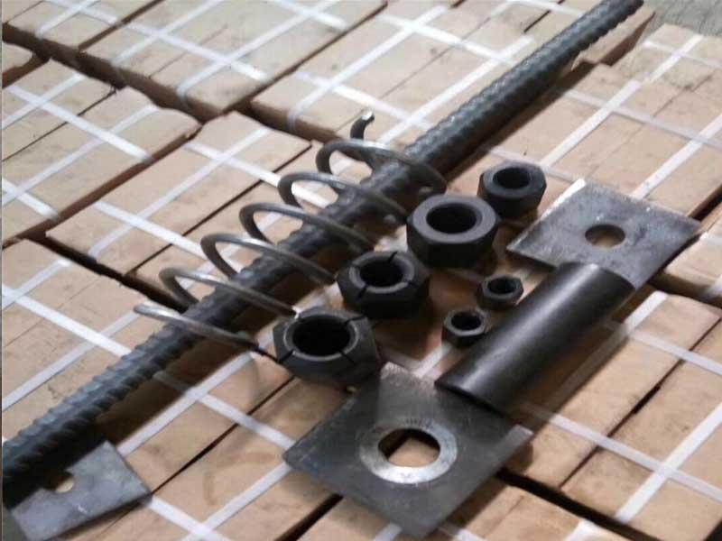精轧螺母价格-高质量的精轧螺母在哪可以买到