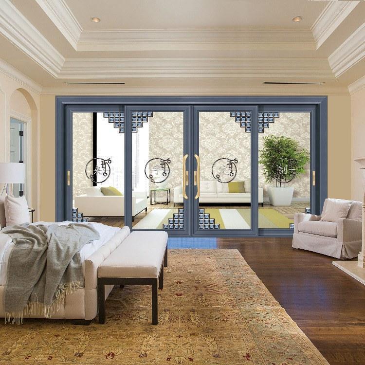 中铝九府系统门窗十大铝合金门窗品牌