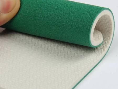 河南塑胶地板哪家好速腾建材生产批发防滑耐磨塑胶地板欢迎选购