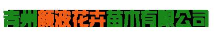 青州颜波花卉苗木有限公司