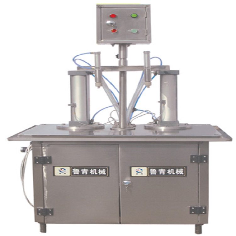 膏体灌装机销售-山西膏体灌装机厂家-山西膏体灌装机生产厂家