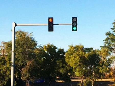 石嘴山交通信号灯-宁夏交通信号灯哪家好-银川交通信号灯安装