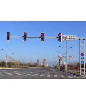 吴忠交通信号灯生产厂家-供应银川物超所值的宁夏交通信号灯