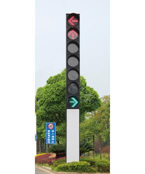 榆林交通信号灯厂家-中卫交通信号灯批发-中卫交通信号灯定制