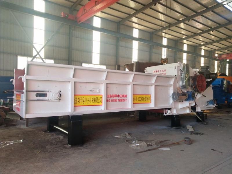 综合破碎机批发商_山东1600-600木材破碎机供应商是哪家