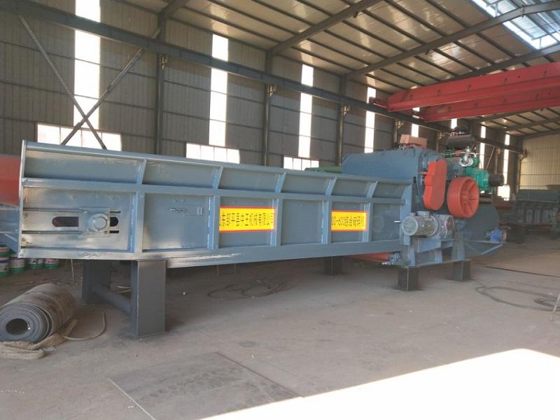 專業的1600-600木材破碎機供應商_中王機械_山東綜合破碎機生產廠家