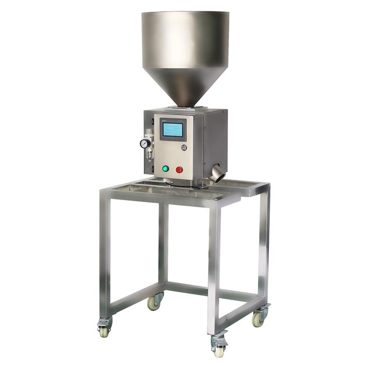 LX-YB液晶屏金属分离器金属分除机