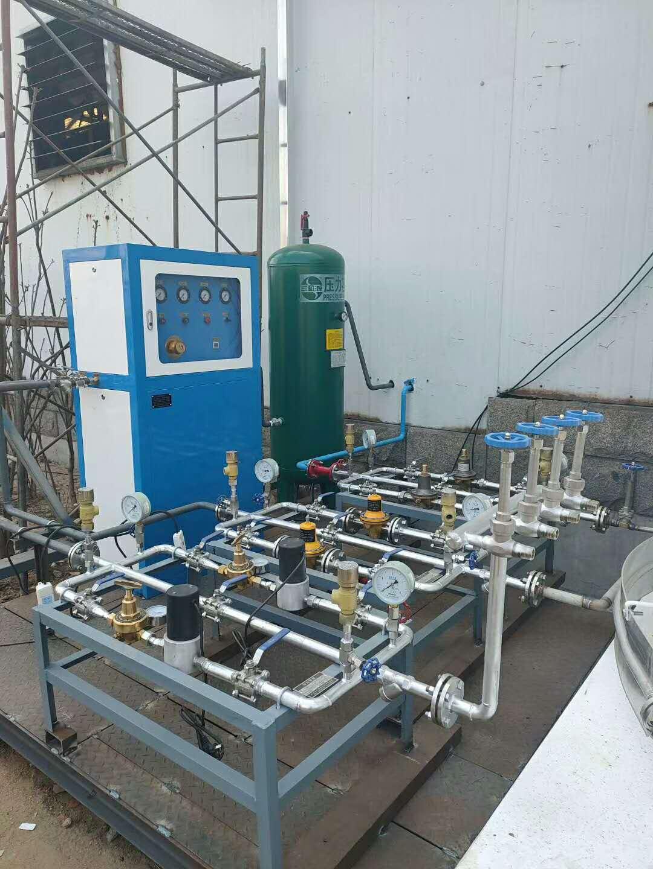 集中供气系统厂家,集中供气系统,集中供气系统价格