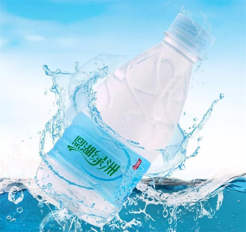 绿洲饮用水品牌