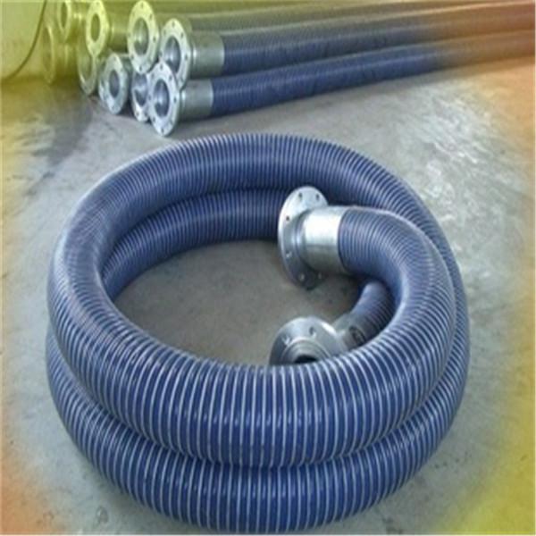 化学轻型复合软管 化工复合输送软管 工业复合软管
