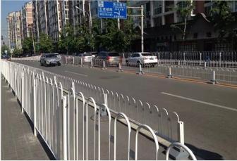 道路防护栏信息-三门峡隔离带防护栏-商丘隔离带防护栏