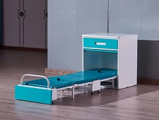 东莞共享护理床-共享折叠护理床供应厂家