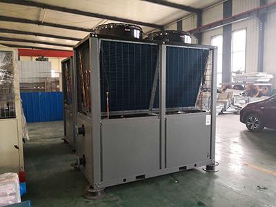 空气源热泵 空气能热泵 热泵机组