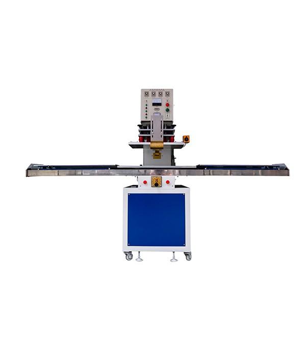 高周波塑胶熔接机,高周波熔接机,东莞超广智能