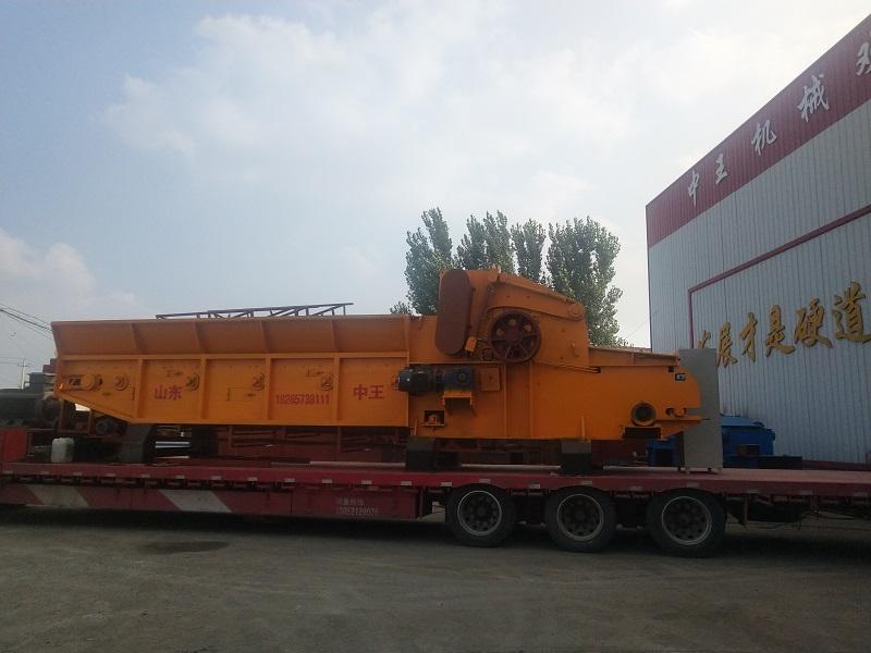 木材破碎机哪家好_滨州高品质1600-800木材破碎机批售