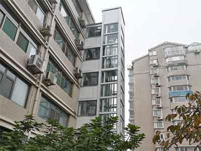 河南老旧小区加装电梯,郑州老小区加装电梯,郑州老小区加装电梯施工