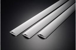 龙骨线槽经销商_供应有信誉度的拨开式配线槽