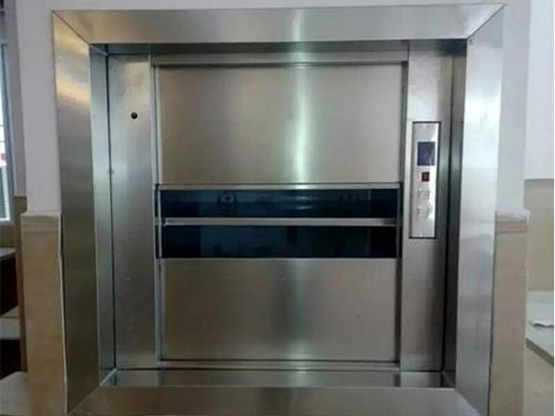 昆明传菜梯厂家|选好的传菜电梯就到昆明安华远