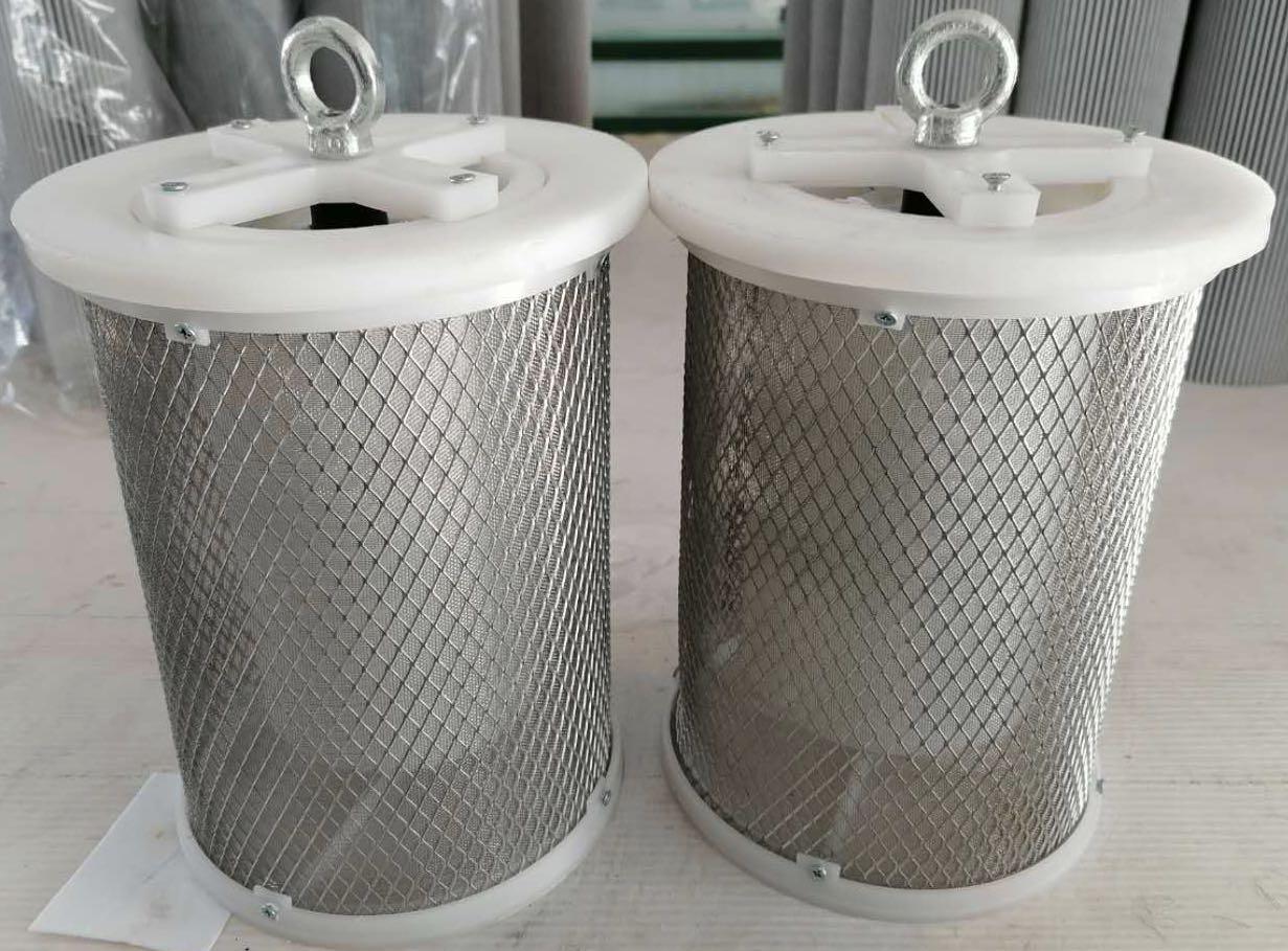 供应优质稀油站用备件,稀油站回油滤网,除杂质液压油滤芯