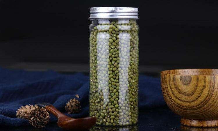 可信赖的宁夏塑料罐生产厂家推荐 固原塑料包装罐