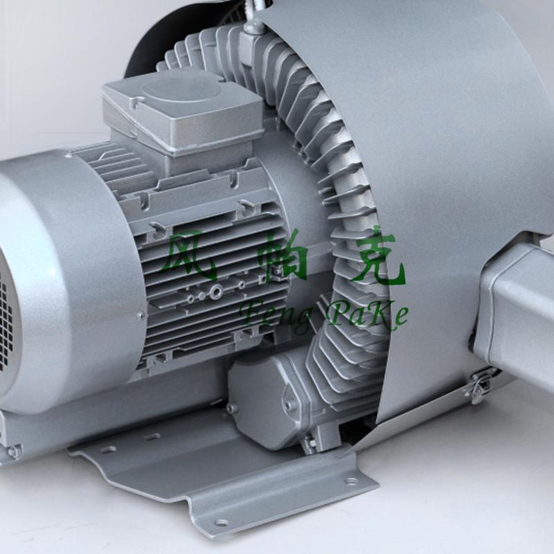 楊浦灌裝設備專用高壓風機廠家-買灌裝設備專用高壓風機就來無錫風帕克實業