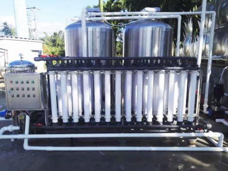 水处理设备分类有哪些