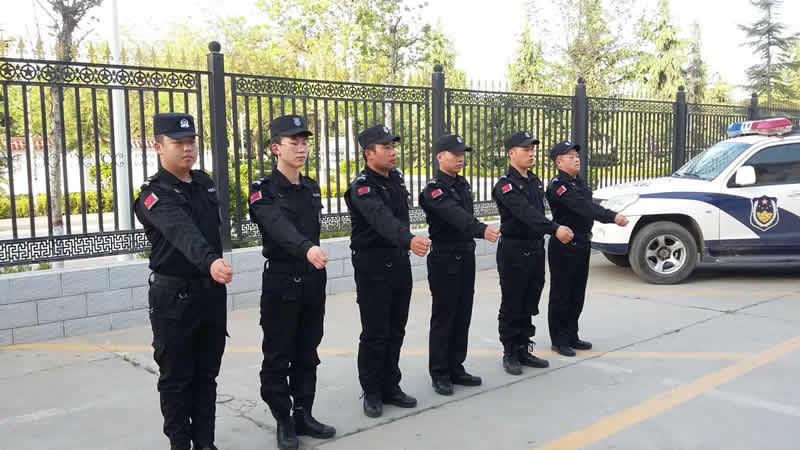 禮縣演唱會保安服務-甘肅單位保安-蘭州招聘保安