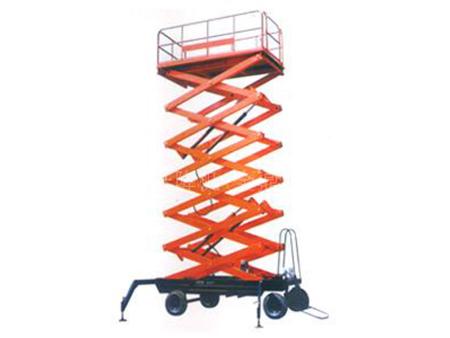 导轨式升降货梯批发-陕西高质量的升降货梯销售