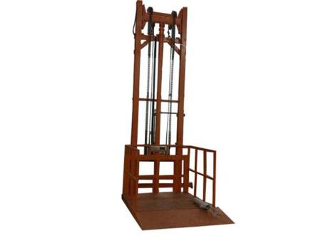 升降货梯-选专业升降货梯-就到陕西安华远