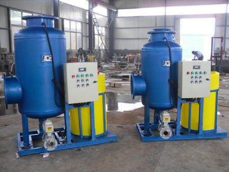 你知道水处理设备都有哪些原因导致出水效果差吗?
