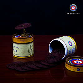 《藏香》-精美的藏香-精湛的藏香