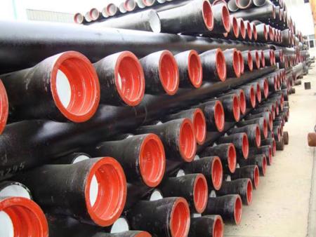 沈阳球墨铸铁给水管-辽源球墨给水管价格-四平球墨给水管价格