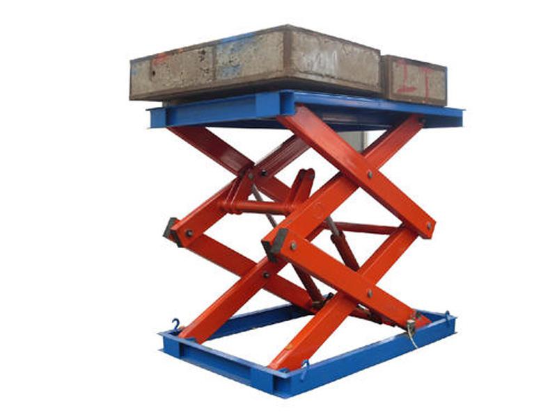 导轨式升降货梯-导轨液压货梯生产厂家-导轨式升降货梯生产厂家