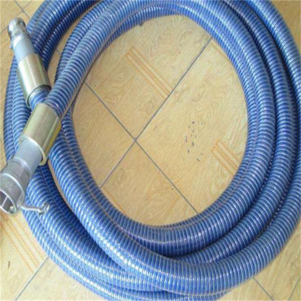 高压输油复合软管|DN64油田用复合软管|耐磨损复合软管
