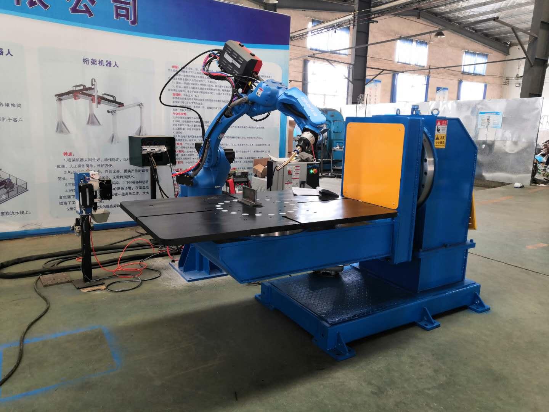 定制青岛焊接机器人-焊接机器人自动-焊接机器人编程