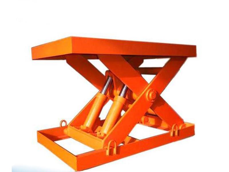 货梯厂家-大同液压升降货梯价格-大同液压货梯价格