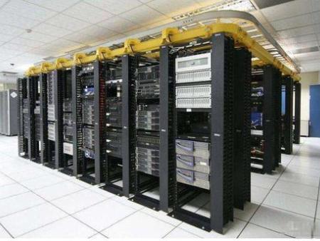 銀川機房改造,音響工程,智能停車系統,安立信提供服務