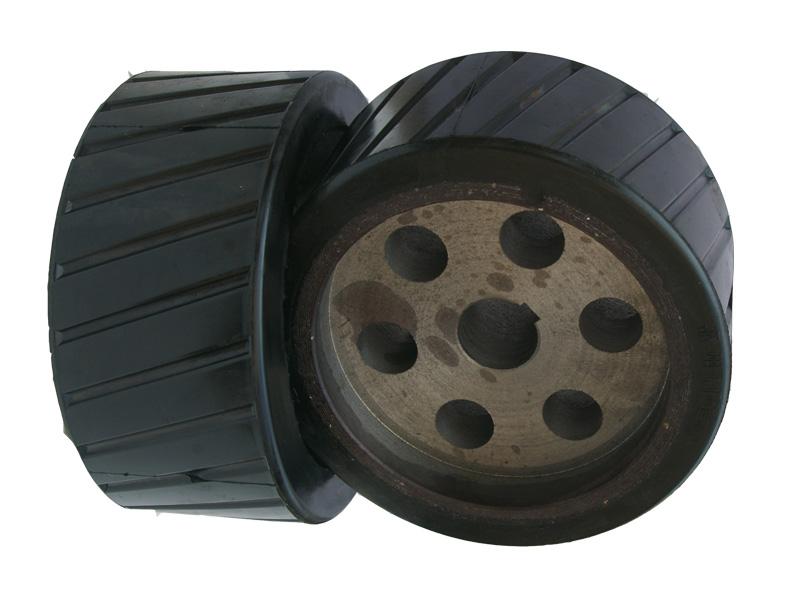 新疆摩擦胶轮价格-山西2500型摩擦胶轮批发