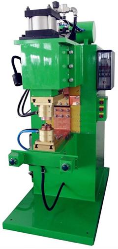 滤清器焊机